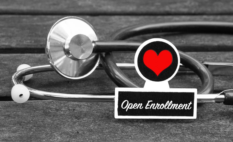 Look out! Open Enrollment Is Upon Us!