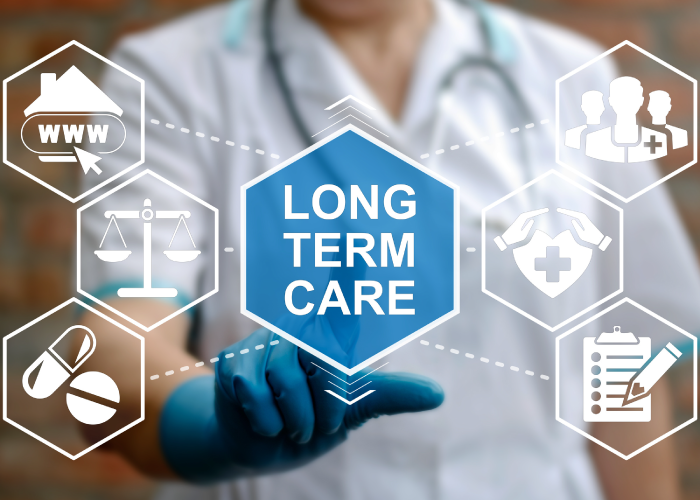 Long Term Care: What You Need to Know