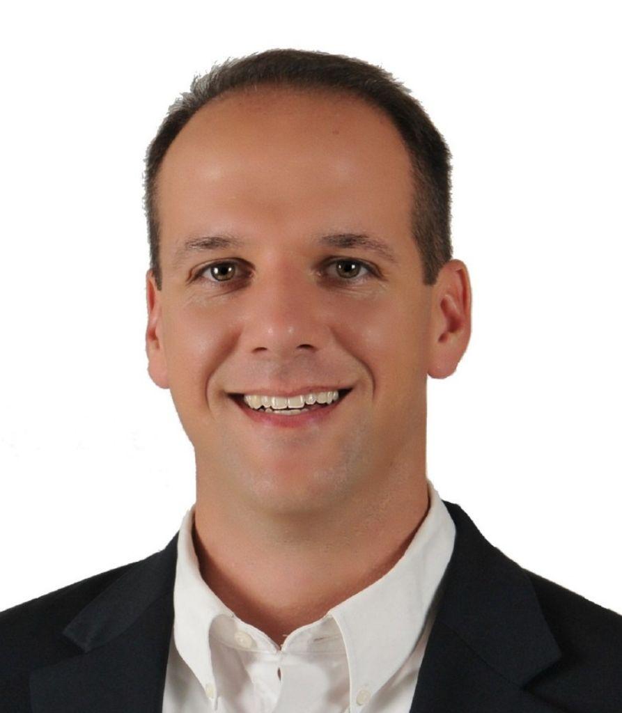 Mark Ziety